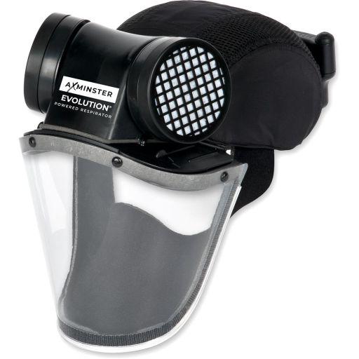 Axminster APF 10 Evolution® Powered Respirator