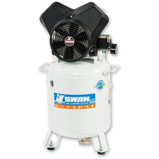 Swan PV-202-30 Oil Free Compressor