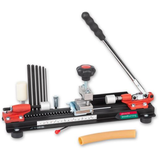 Axminster Woodturning Deluxe Assembly/Disassembly Pen Press