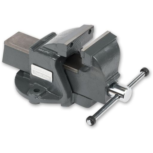 Axminster Trade Vices Mechanic's Vice 100mm