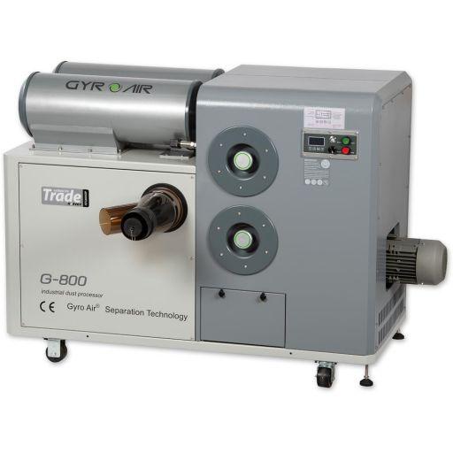 Axminster Trade ATG800DP Gyro Air Fine Dust Processor