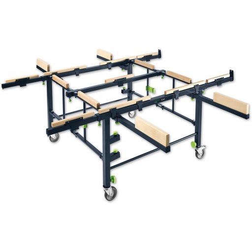 Festool STM 1800 Mobile Saw Table and Work Bench