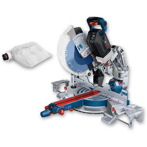 Bosch GCM18V-305 Mitre Saw 305mm 18V (Body Only)