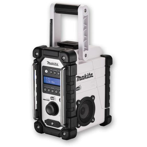 Makita DMR110 DAB/DAB+ Radio 18V (Body Only)