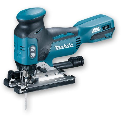 Makita DJV181Z Body Grip Brushless Jigsaw 18V (Body Only)
