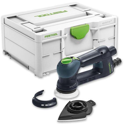 Festool ROTEX RO 90 DX FEQ-Plus Sander