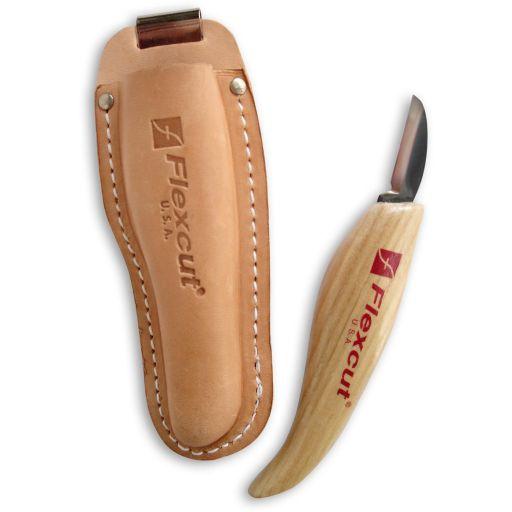 Flexcut Hip Knife