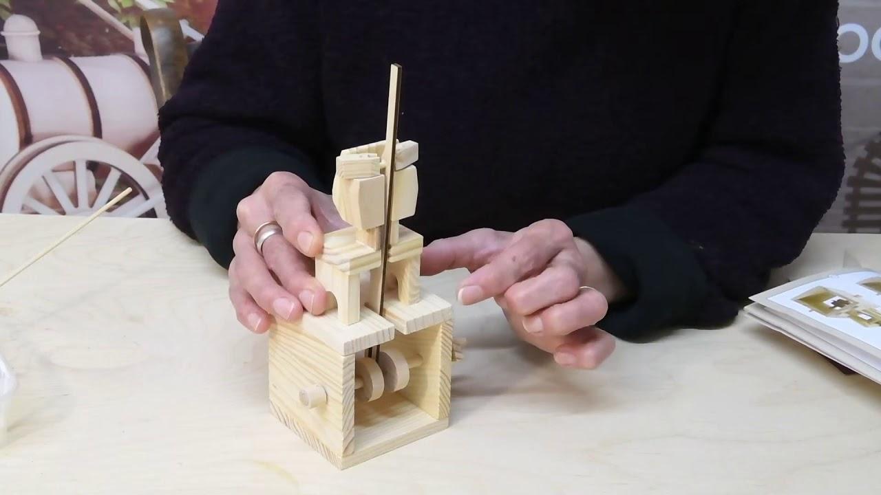 Timberkits Beginner Kit - Happy Hands
