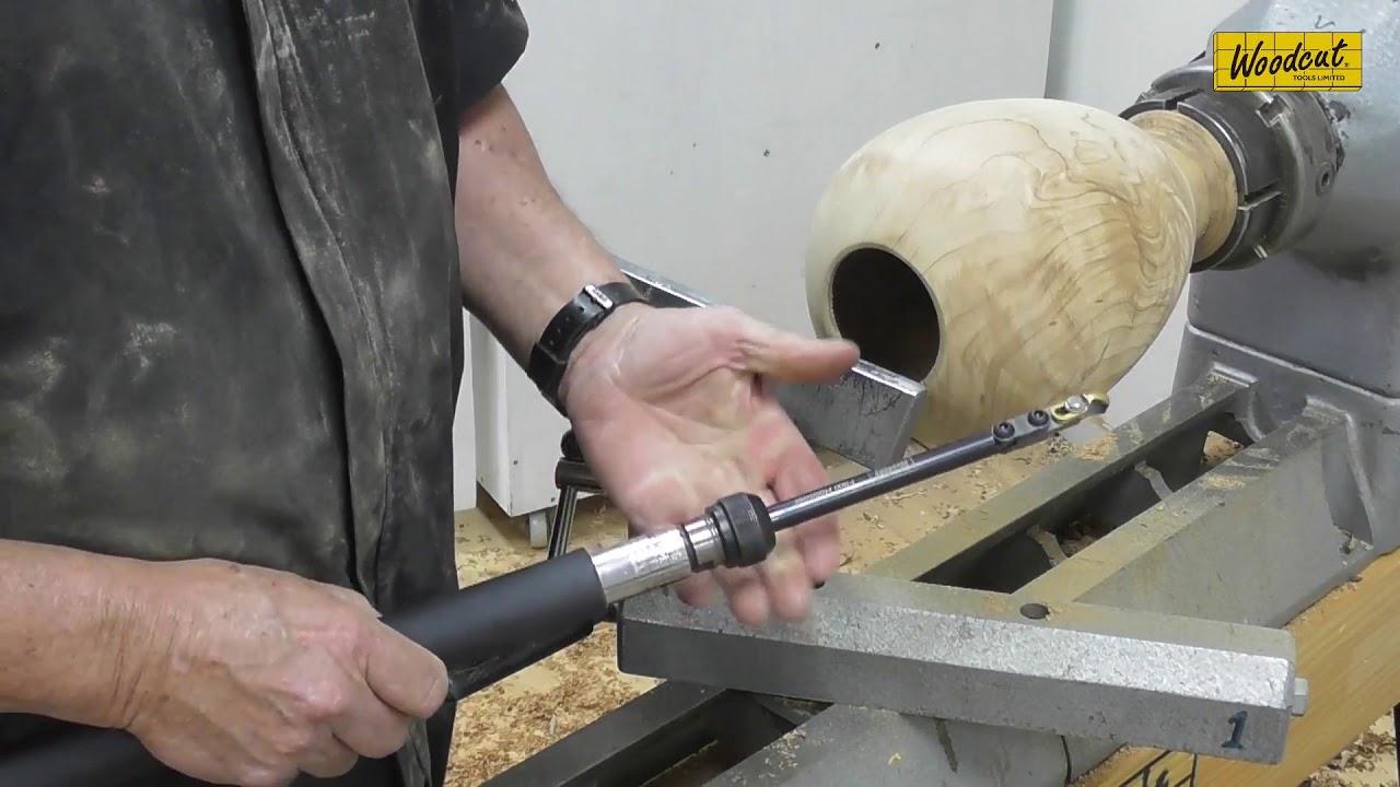 Woodcut Pro-Forme Flexi Hollower (Unhandled)