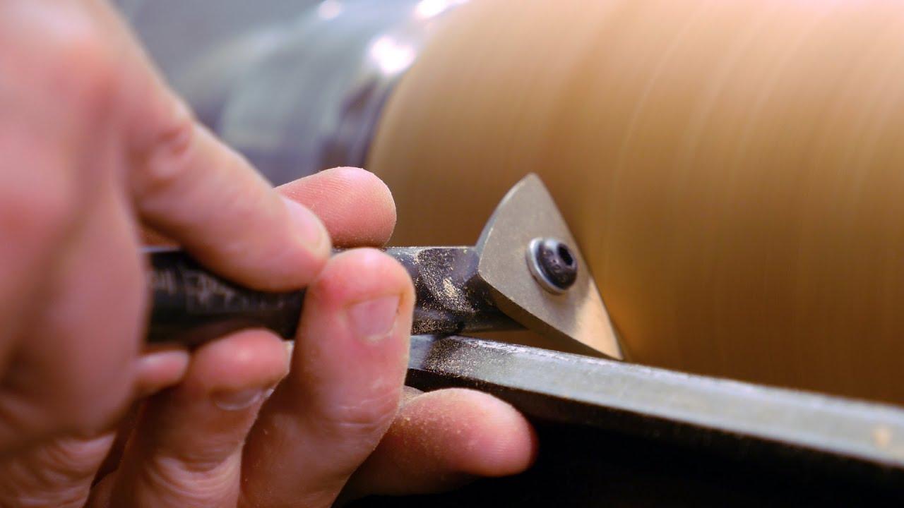 Woodcut Irons Shear Scraper