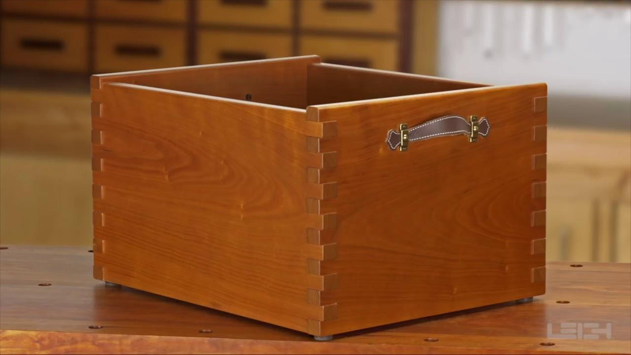 Leigh B975 Box Joint & Beehive Jig