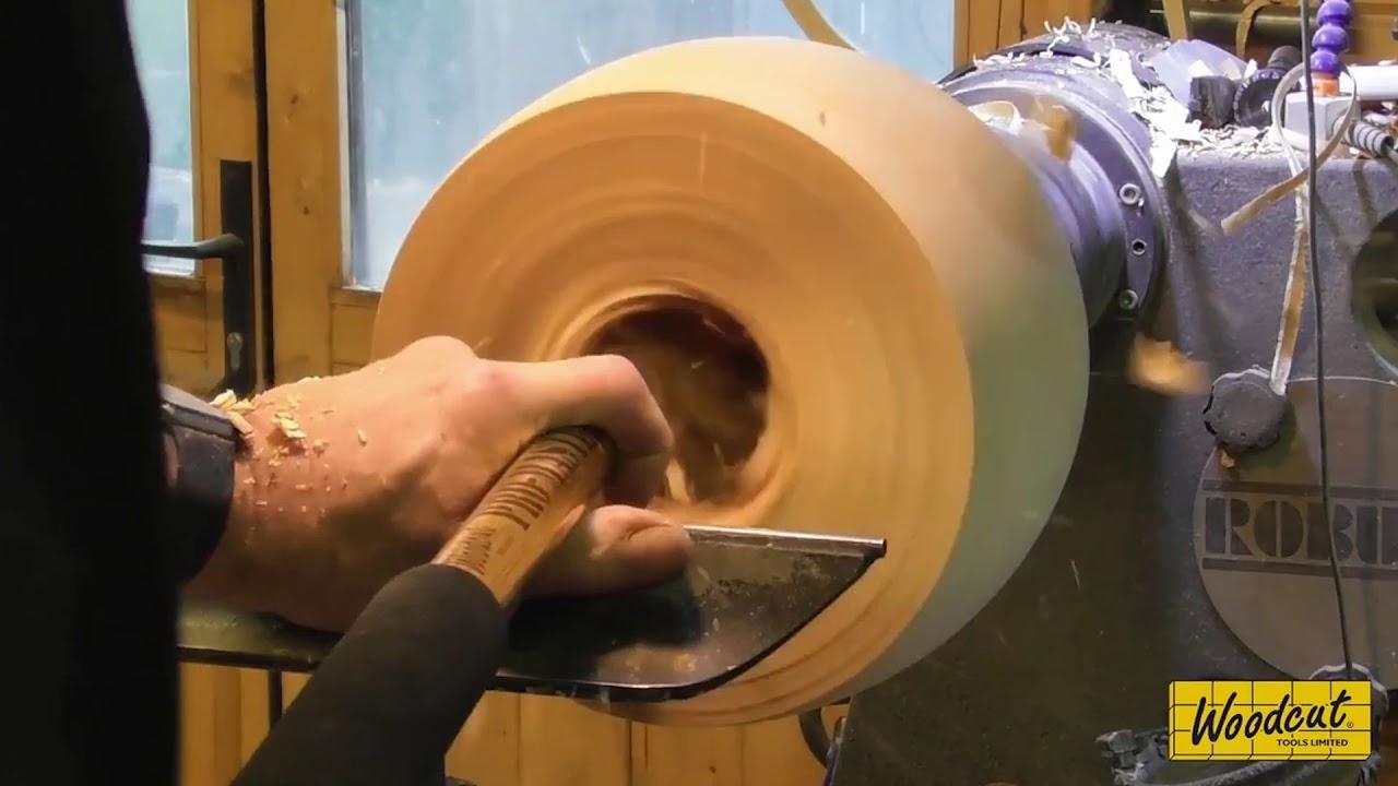 """Woodcut Pro-Forme 508mm(20"""") Spigot Handle"""