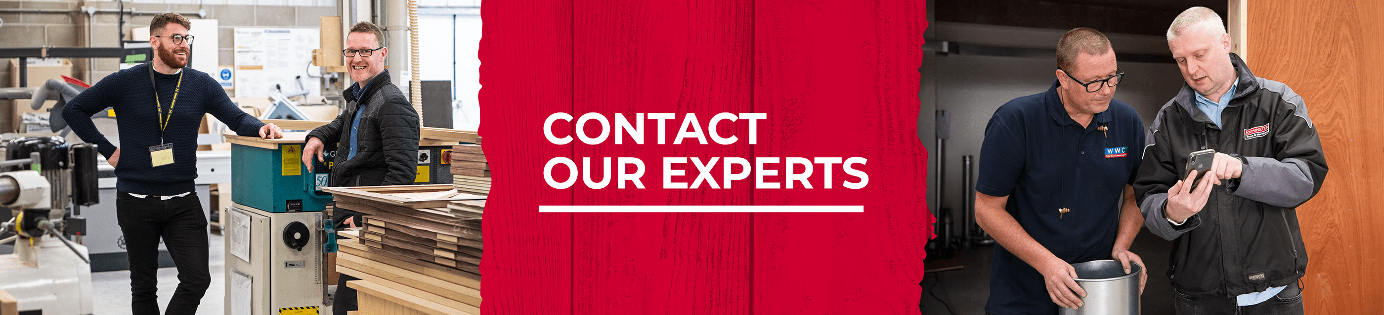 Contact the Business Services team