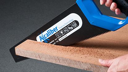 Axcaliber FineLine PTFE Coated Handsaw