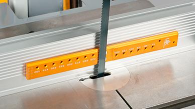 UJK Technology Precision Mitre Gauge & Fence