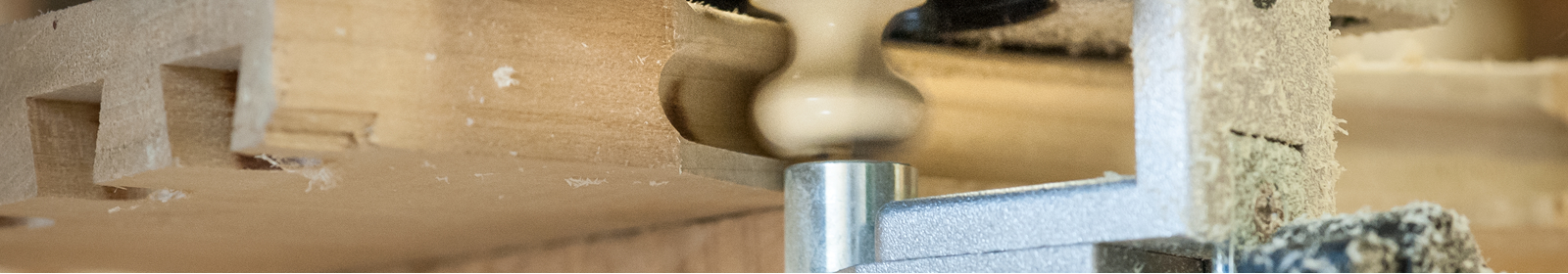Axcaliber Router Cutters