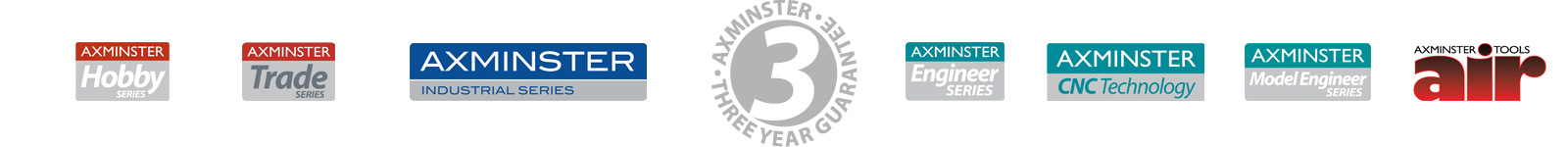 3 Year Axminster Guarantee