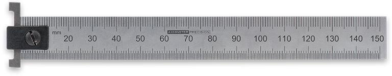 Axminster Precision Hook Rule