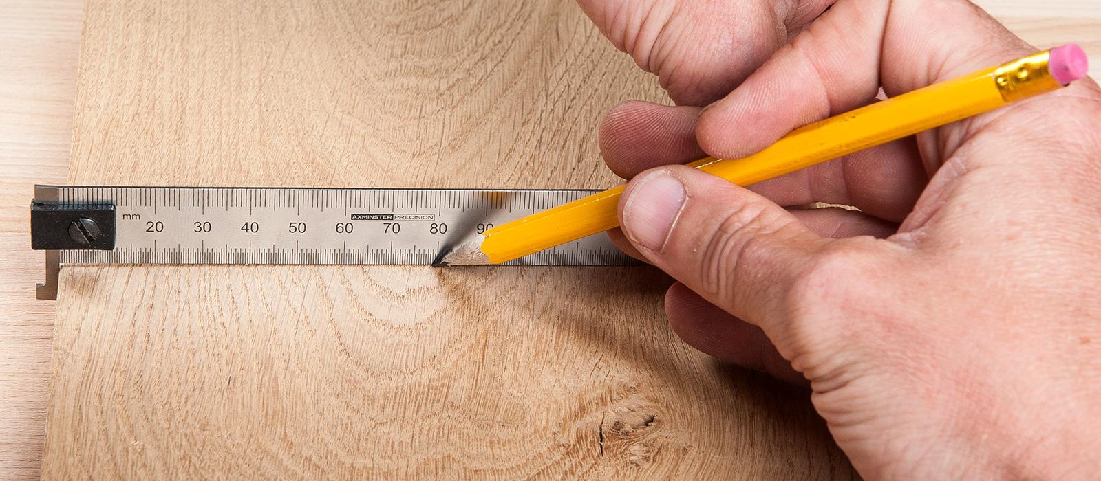 Measuring & Marking