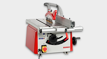 Axminster Hobby Series Table Saw