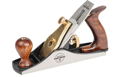 Axminster Rider No. 4 Smoothing Plane