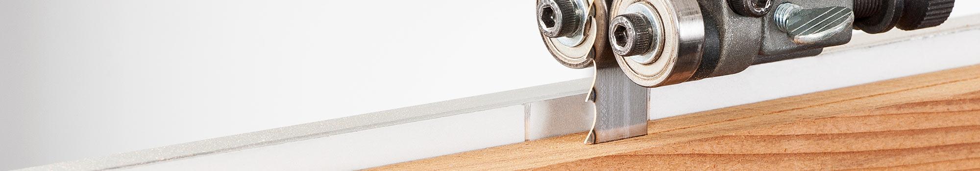 Bandsaw Blade Finder