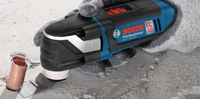 Bosch Body Only Multi-Tool
