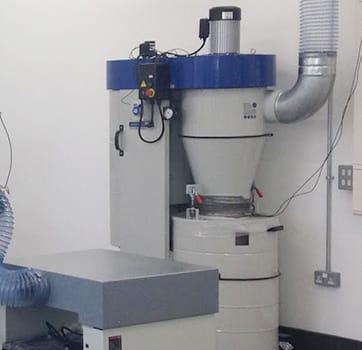 UB-3300-VECK Extractor