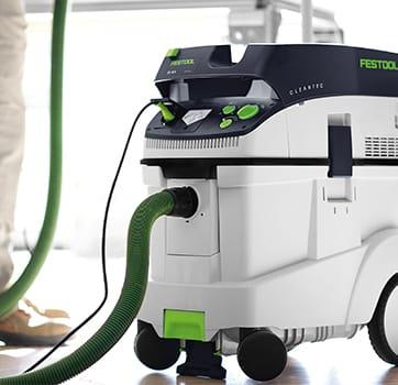 Festool Extractor