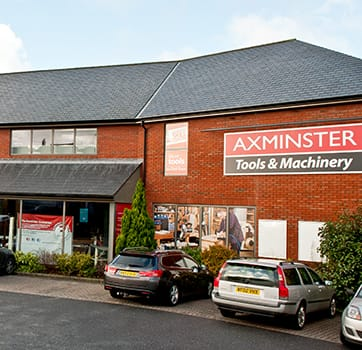 Axminster Store