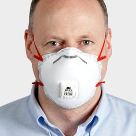 Respiratory Protection & Facemasks
