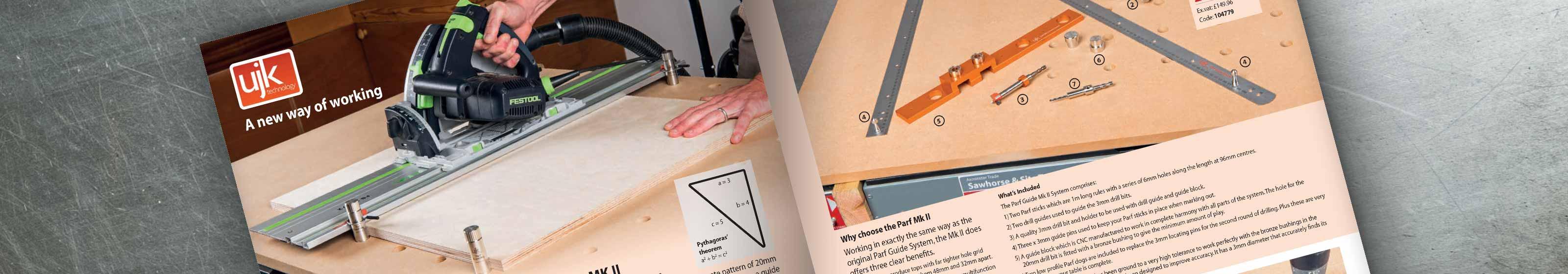 Axminster Tools & Machinery Catalogue