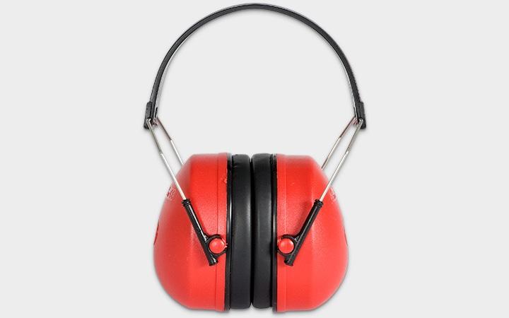 Axminster Deluxe Ear Defenders