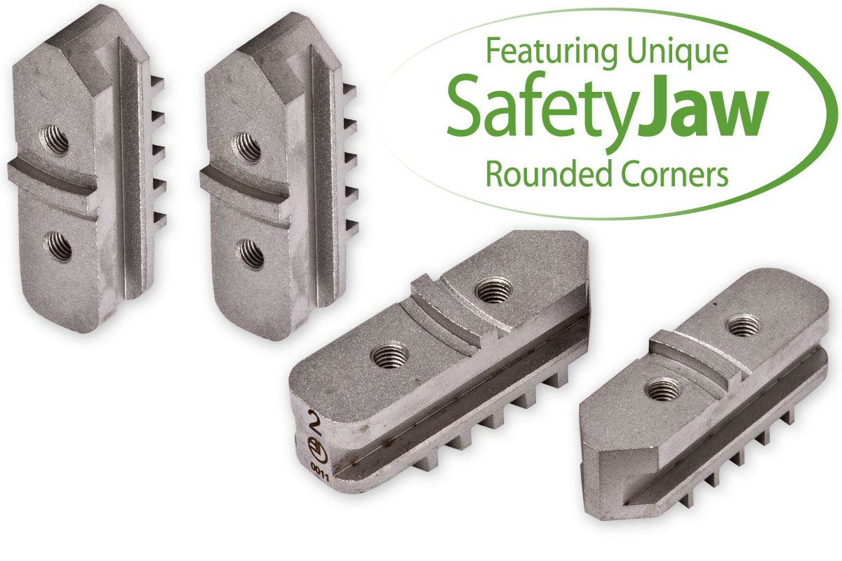 Evolution Safety Jaws - Inset