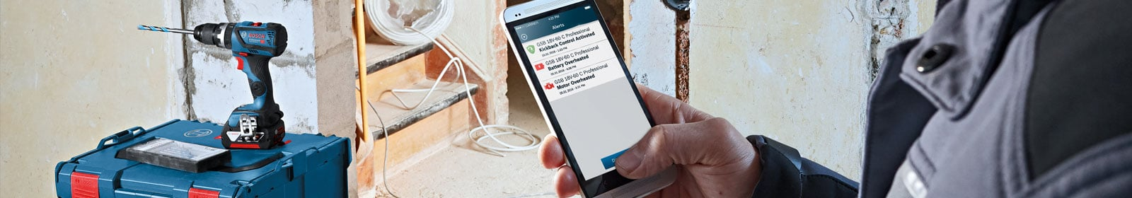Get Connected with the Connectivity Module from Bosch