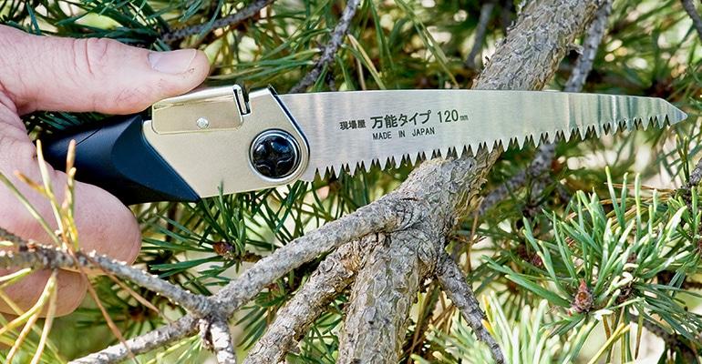 Japanese Saw