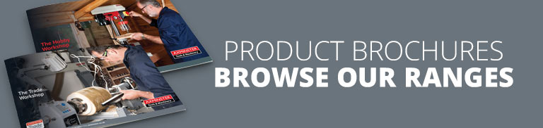 Browse our product brochures