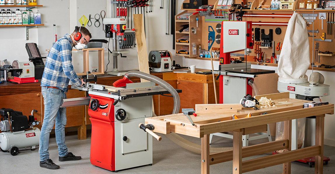 FREE Craft Bandsaw event in all stores