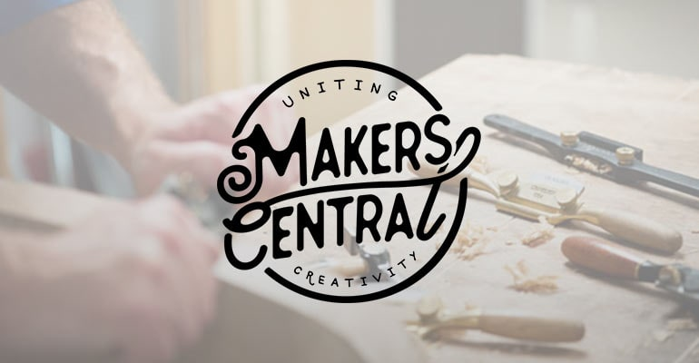 Makers Central event