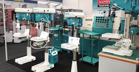 CNC Technology at the Northern Manufacturing & Electronics Exhibition