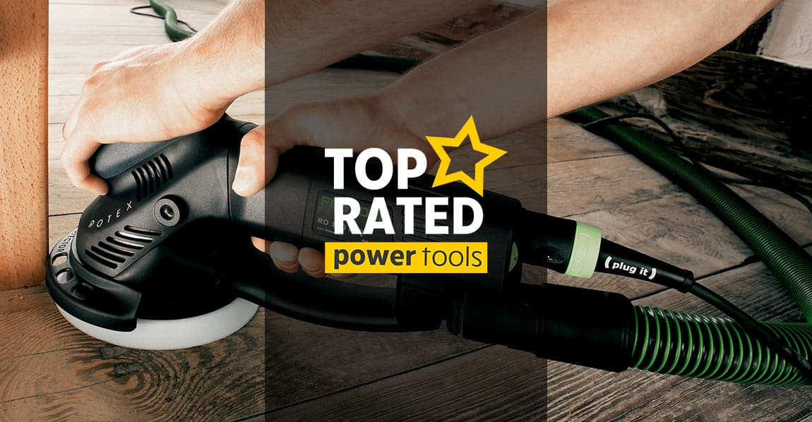 Reveal the top rated tools
