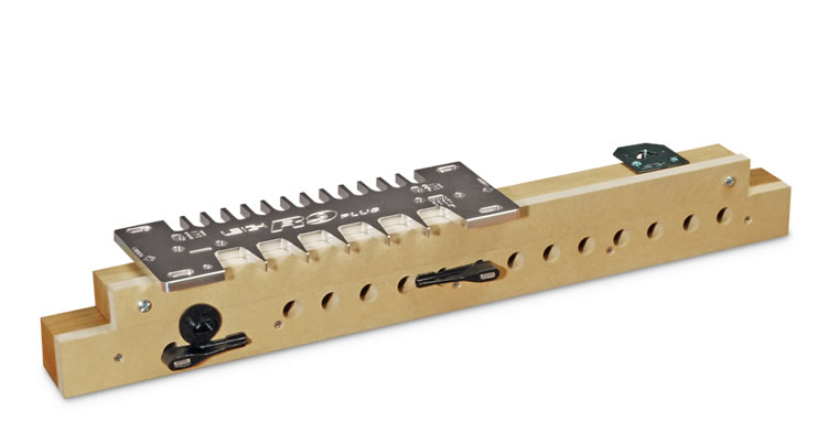 R9 Plus Joinery System