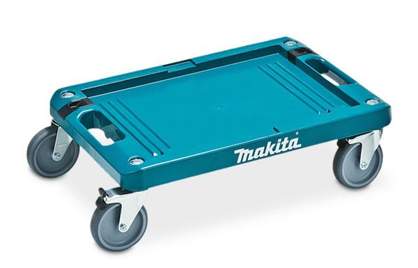 MAKPAC Trolley