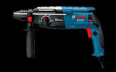 Bosch 230V SDS Drill