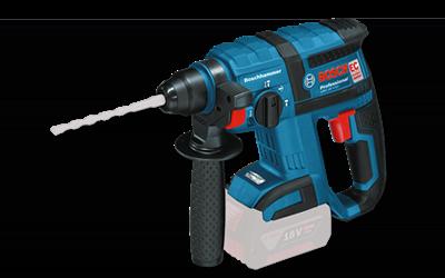 Bosch GBH 18 V-EC SDS+ Drill