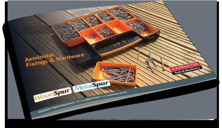 Axminster Fixings & Hardware