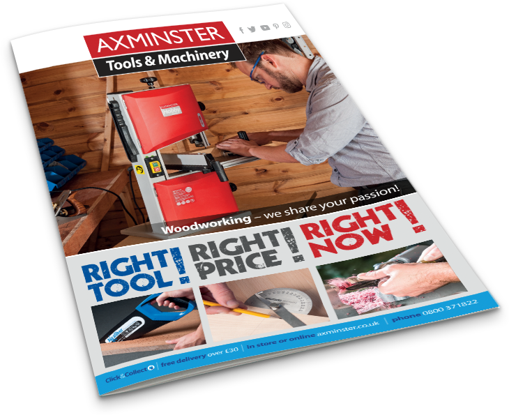 Craft highlights brochure