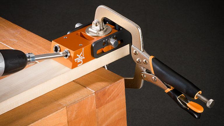 Make it portable & truly versatile