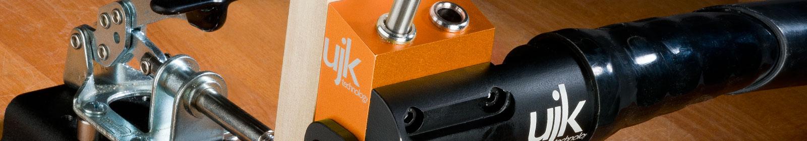 UJK Technology Pocket Hole Joinery