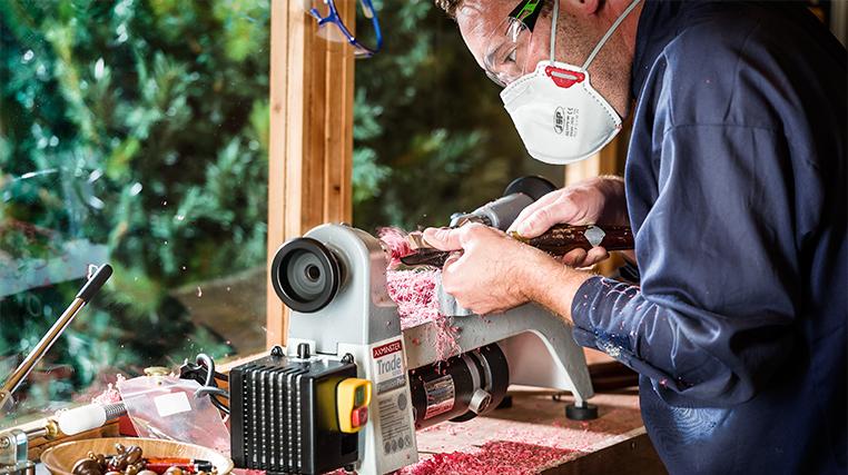 Axminster Trade Series Precision Pro Lathe